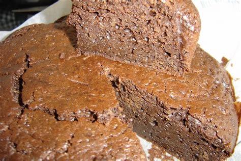 recette de g 226 teau fondant au chocolat et au lait de coco la recette facile