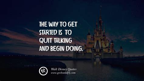 moving  walt disney quotes