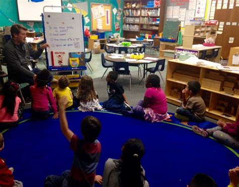 building a foundation for children starts in pre k ed 530 | codyclass