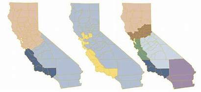 State California Split 51st Proposal Another County