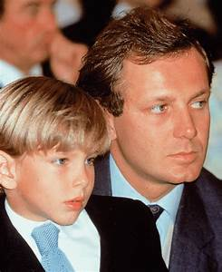 Celebrity-Andrea Casiraghi, Prince of Monaco on Pinterest ...