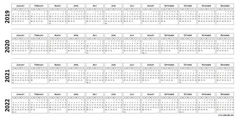 blank template calendar calendar pinterest