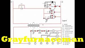 Schematic Diagram  14 Air Conditioner 1