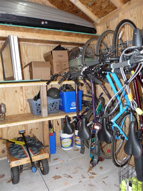 building your own storage shed build your own storage shed 12 steps with pictures