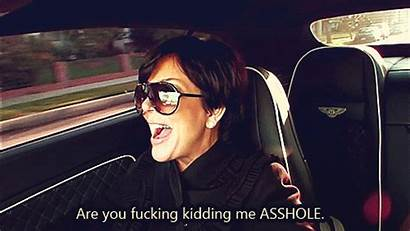 Jenner Kris Kendall Kardashians Angry She Keeping