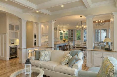 fantastische ideen fuer elegante wohnzimmer