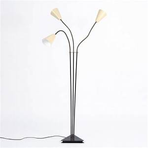 Tree floor lamp by unknown designer for stilnovo 38609 for Large tree floor lamp