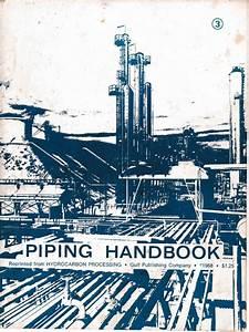 Piping Handbook - Hydrocarbon Processing