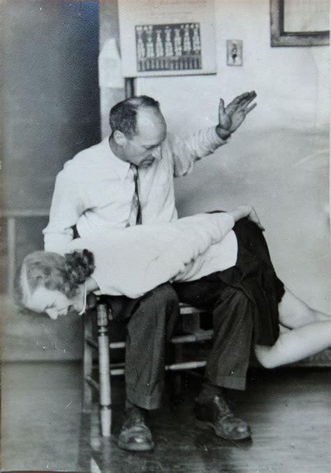 vintage otk spanking domestic discipline pinterest