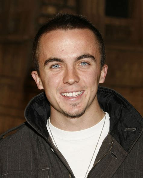 frankie muniz real name frankie muniz criminal minds wiki