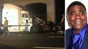 Tracy Morgan crash: Truck driver was awake for more than ...