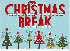 Upcoming Events – Christmas Break – The Arc Volusia