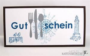 Gutschein Für Bett1 De : gutschein f r einen restaurantbesuch nicoles kartenwerkstatt ~ Bigdaddyawards.com Haus und Dekorationen