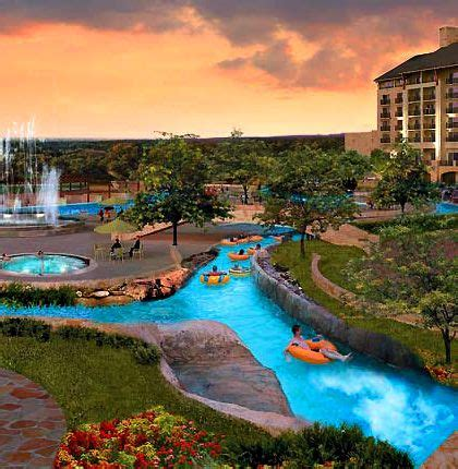 JW Marriott Hill Country Resort San Antonio