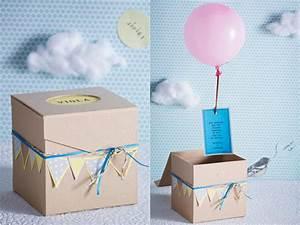 Ausgefallene Geburtstagskarten Selber Basteln : einladungskarten basteln die sch nsten ideen lecker ~ Frokenaadalensverden.com Haus und Dekorationen