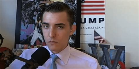 stop  bias political commentator jacob wohl