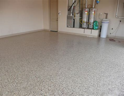 garage floor paint with sand yakima garage flooring ideas gallery above all contracting llc