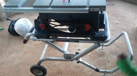 bosch ts3000 table saw 1 bosch table saw for sale in greater portmore st