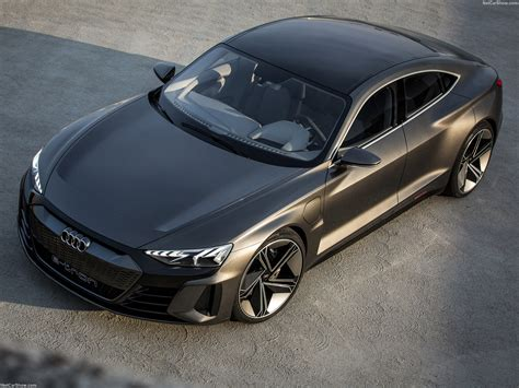 2020 Audi E Gt Price by Audi E Gt Concept 2018 Pictures Information Specs