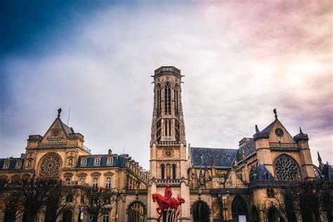 saint germain lauxerrois explore paris kevmrccom