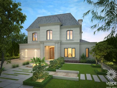inspired homes verde homes chateau verde homes