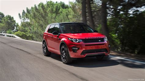 Land Rover Discovery Sport Backgrounds by Land Rover Discovery Sport Hd Wallpapers
