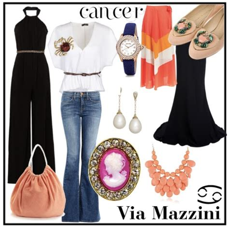 Via Mazzini Fashion Horoscope  Style Zodiac Cancer - Via Mazzini - A Fashion Shopaholicu2019s Paradise