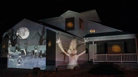2011 house projection live show in hd