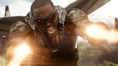 superhero  avengers infinity war