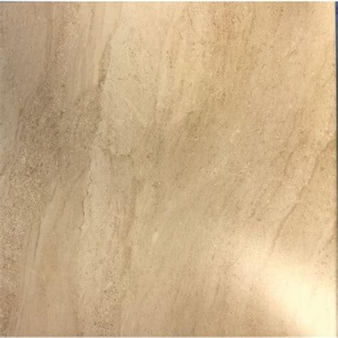 trafficmaster parma beige 18 in x 18 in ceramic floor
