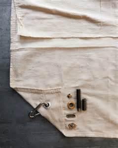 drop cloth decor martha stewart