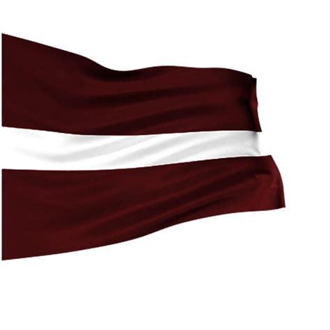 Latvijas valsts karogs 200x100 cm mastam - Specializētais ...