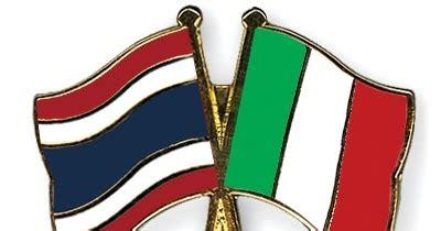Consolato Italiano In Thailandia by Pattaya Thailandia Consolati Thai In Italia