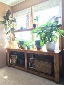 Window Plant Stand - Shanty 2 Chic