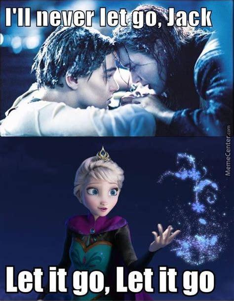 Let It Go Meme - frozen memes let it go image memes at relatably com