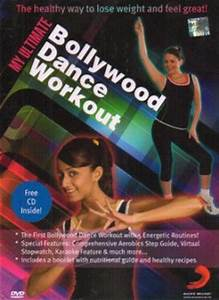 Buy MY ULTIMATE BOLLYWOOD DANCE WORKOUT DVD online - Hindi ...