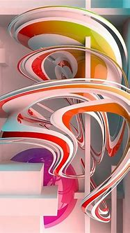 1000+ images about digital & 3d abstract on Pinterest