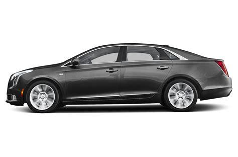 New 2018 Cadillac Xts  Price, Photos, Reviews, Safety