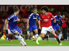 Manchester United vs Chelsea and Arsenal vs Manchester