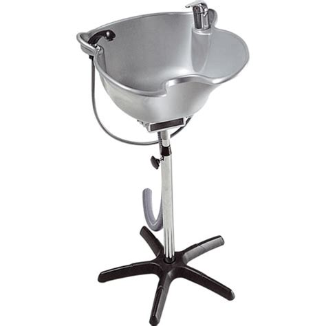 Portable Sink For Hair Salon by Lavacabezas Port 225 Til Big Basin Con Grifo Y Ducha Gipysb