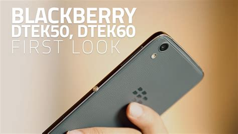 blackberry dtek50 dtek60 look