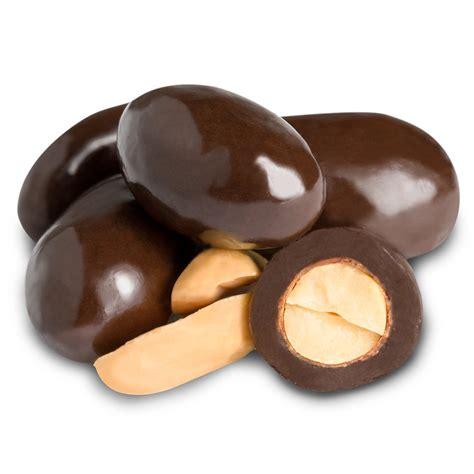 Beehuat Peanut Milk Chocolate chocolate panned peanuts all chocolate chocolate