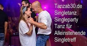Nachbarn Schriftlich über Party Informieren : singletanz singleparty tanz f r alleinstehende ab 30 40 50 60 ~ Frokenaadalensverden.com Haus und Dekorationen