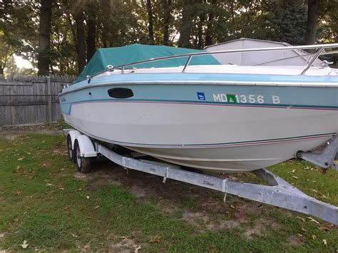 How To Christen A Boat by 22ft Boat Craft 1988 For Sale For 2 000 Boats