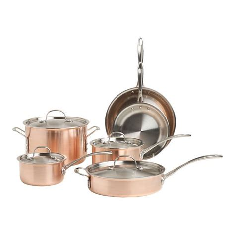 copper cookwarethis     big kitchen splurge    item   christmas