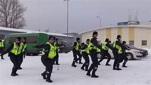 Eesti Tantsib  L U00e4 U00e4ne-harju Politseijaoskond - Tuulevaiksel  U00f6 U00f6l