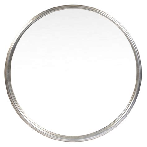 Heal's Classic Round Mirror Heal's