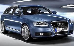 Audi A6 2010 : used 2010 audi a6 pricing for sale edmunds ~ Melissatoandfro.com Idées de Décoration