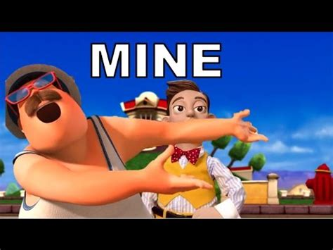the mine song but everything s a parking lot