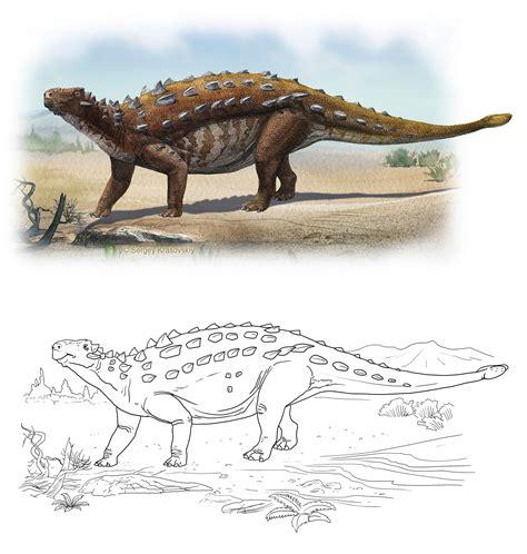 dinosauri da stampare  colorare completo  scheda